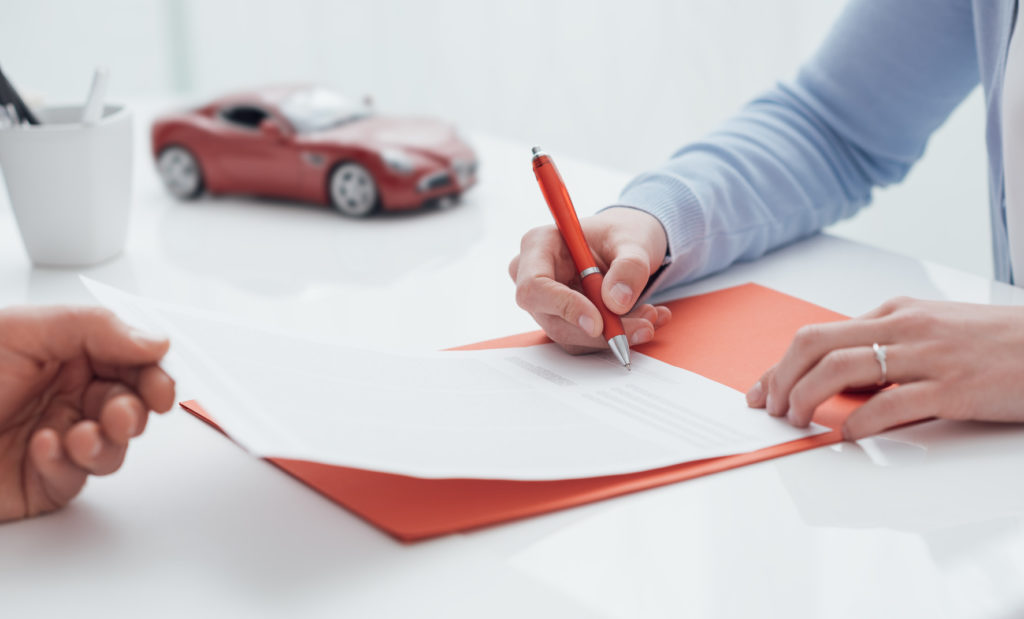 Auswahl, Zulassung und Co. – Tipps für den Neuen - Auto