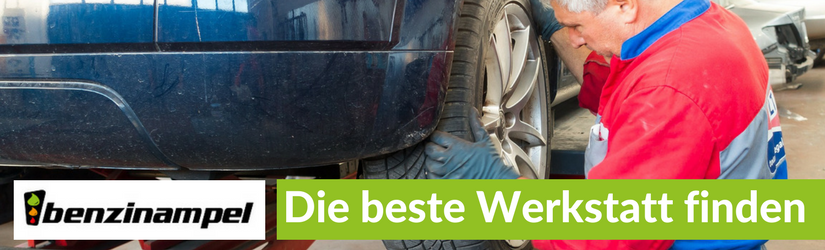 Schaden oder Kontrolle: Wie Sie die beste Werkstatt für Ihr Auto finden