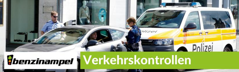 Verkehrskontrolle: Viele Strafen für Autofahrer lassen sich vermeiden